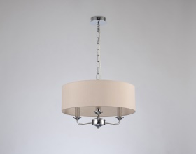 Banyan CH NU Ceiling Lights Deco Contemporary Ceiling Lights