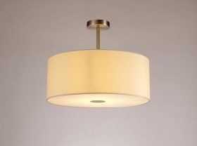 Baymont SN IV Ceiling Lights Deco Single Pendant