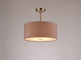 Baymont SN TA Ceiling Lights Deco Single Pendant