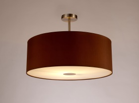 Baymont SN RC Ceiling Lights Deco Single Pendant
