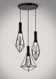 Kristoff Ceiling Lights Deco Multiple Pendant