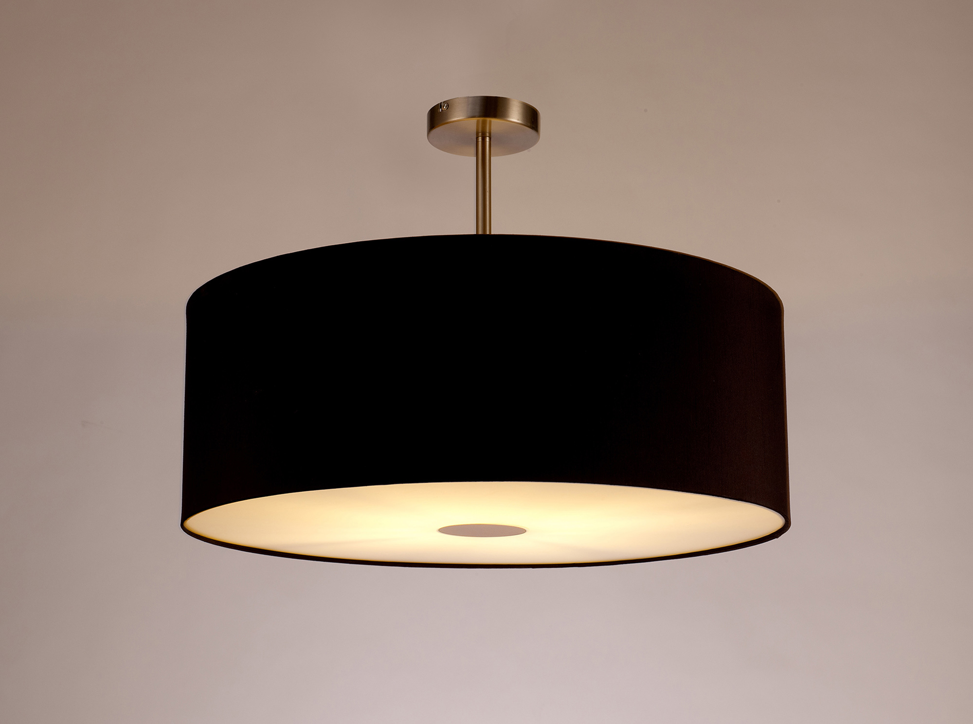 Baymont SN BL/GR Ceiling Lights Deco Contemporary Ceiling Lights