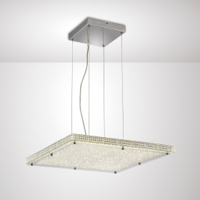 Amelia Crystal Ceiling Lights Diyas Modern Crystal Ceiling Lights