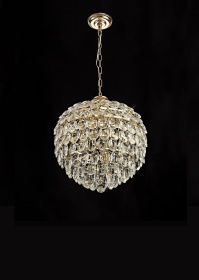 Coniston Crystal Ceiling Lights Diyas Contemporary Crystal Ceiling Lights