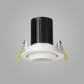 Bring A Recessed Ceiling Luminaires Dlux Round Recess Ceiling