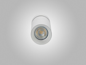 Eos A 10 Recessed Ceiling Luminaires Dlux Round Recess Ceiling
