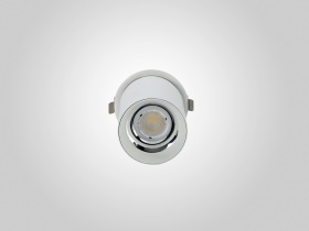 Eos A 20 Recessed Ceiling Luminaires Dlux Round Recess Ceiling