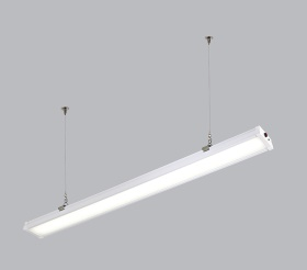 Indi P60 EM Emergency Luminaires Dlux Surface Emergency