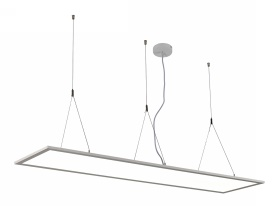 Piano P 123 OP Ceiling Lights Dlux Single Pendant