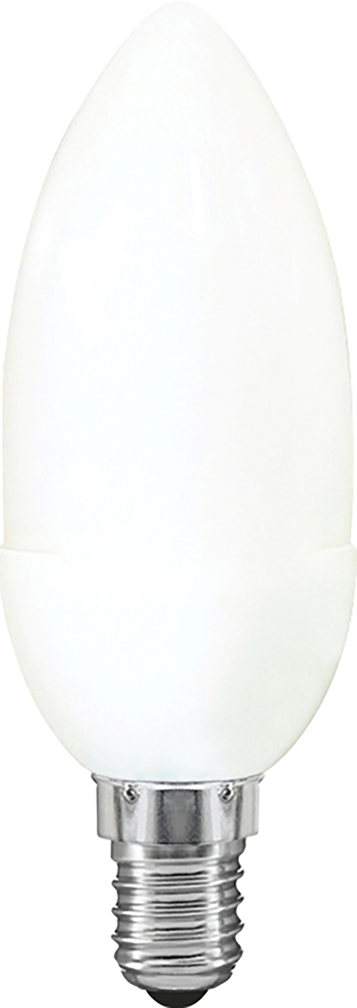 Extra Mini Sup Candle Compact Fluorescent Luxram Candle