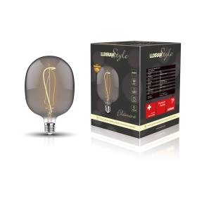 Classic Style LED Lamps Luxram Vintage