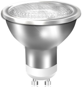 Extra Compact Supreme Compact Fluorescent Luxram Spot Lamps