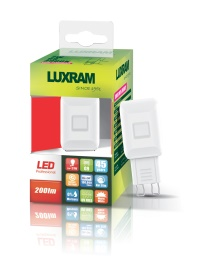 Truevision LED Lamps Luxram T8 26mm