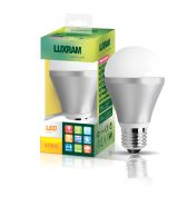 Value LED LED Lamps Luxram Spot Lamps
