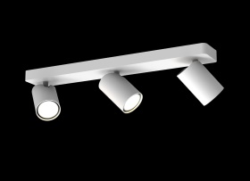 Sal Tracks Luminaires Mantra Fusion Track Fitting 11-15W