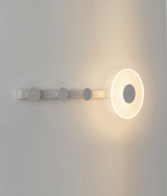 Venus Wall Lights Mantra Flush Wall Lights