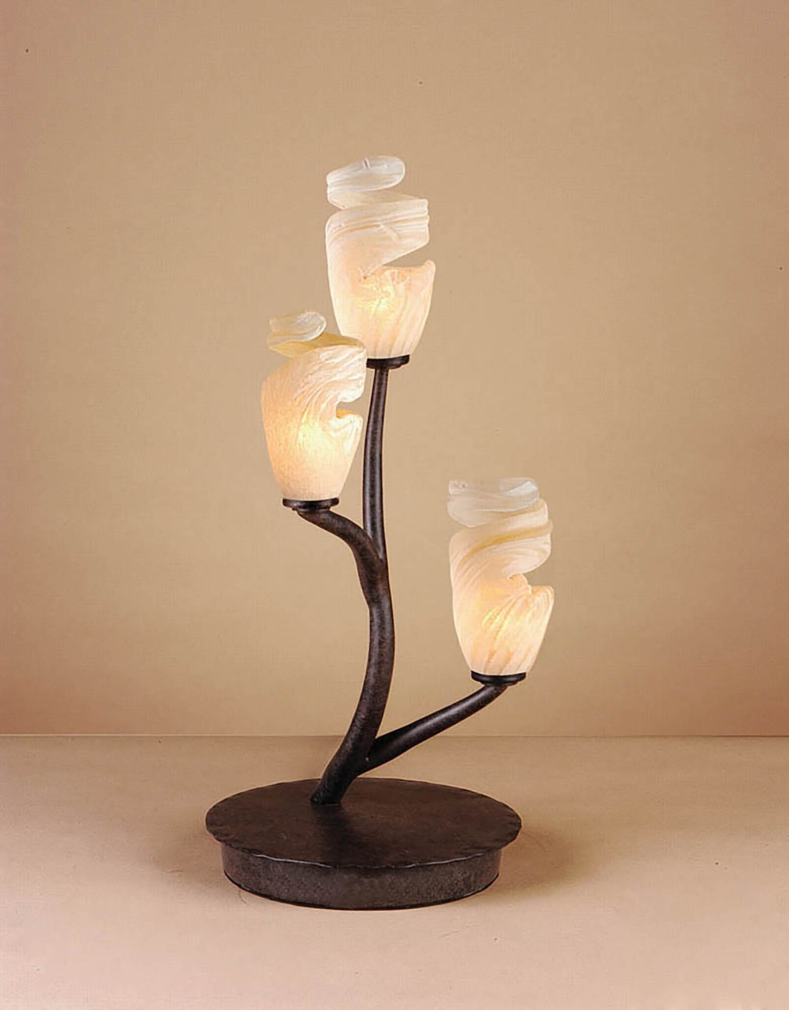 Forest Table Lamps Mantra Traditional Table Lamps