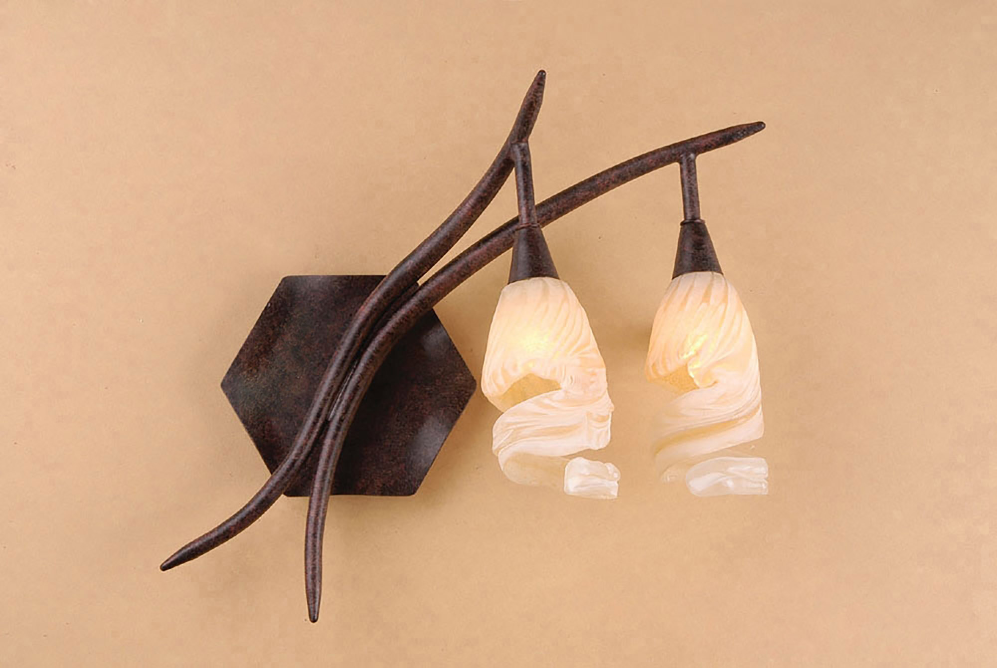 Gaudi Wall Lights Mantra Traditional Wall Lights