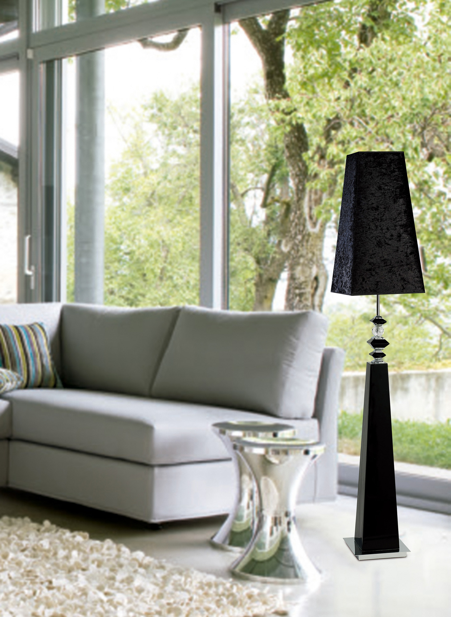 Galata Table Lamps Diyas Home Contemporary Table Lamps