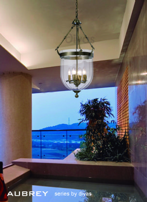 Aubrey Ceiling Lights Diyas Lantern Ranges