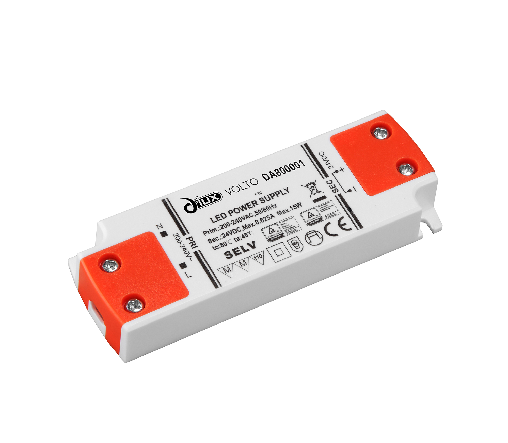Volto Drivers Dlux Phase cut Driver