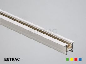 3 Circuit Recessed Tracks And Accessories Eutrac Triple Circuit Track