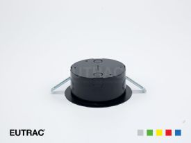 Universal Monopoint Tracks And Accessories Eutrac Track Accessories