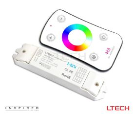 Remote Control Kit Controllers LTECH Dimming Controls