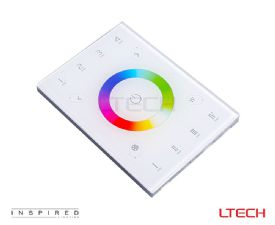 Touch Panel Controllers LTECH Control Panels