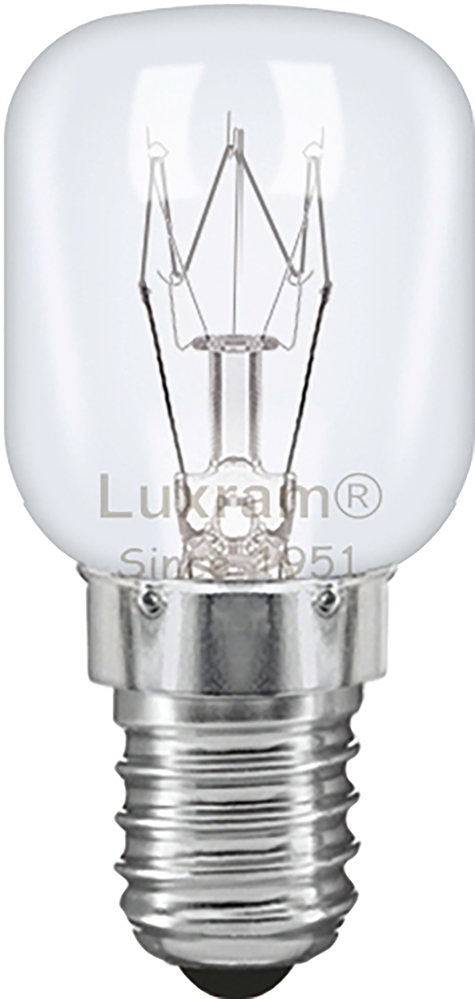 Special Oven Incandescent Luxram Pygmy & Appliance