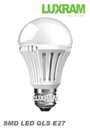 Power SMD LED Lamps Luxram Globes