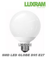 Power SMD LED Lamps Luxram Spot Lamps