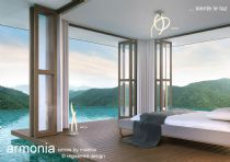 Armonia Floor Lamps Mantra Contemporary Floor Lamps