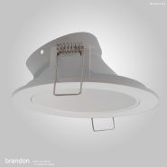 Brandon Ceiling Lights Mantra Fusion Recessed Lights
