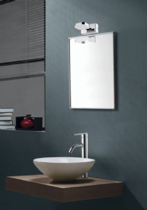 Gio Bathroom Lights Mantra Bathroom Wall Lights