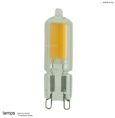 Lamps LED Lamps Mantra Fusion Candle
