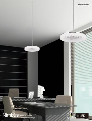 Nimbus Ceiling Lights Mantra Multiple Pendant