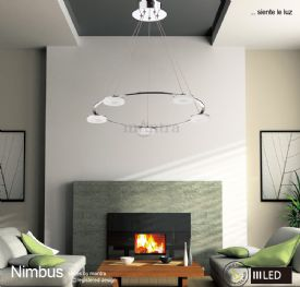 Nimbus Bathroom Lights Mantra Bathroom Wall Lights