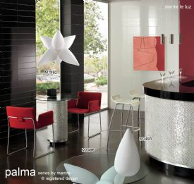 Palma Furniture Mantra Tables