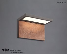 Ruka Exterior Lights Mantra Fusion Exterior Post