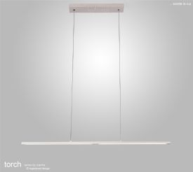 Torch Ceiling Lights Mantra Fusion Modern Ceiling Lights