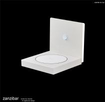 Zanzibar Wall Lights Mantra Fusion Modern Wall Lights