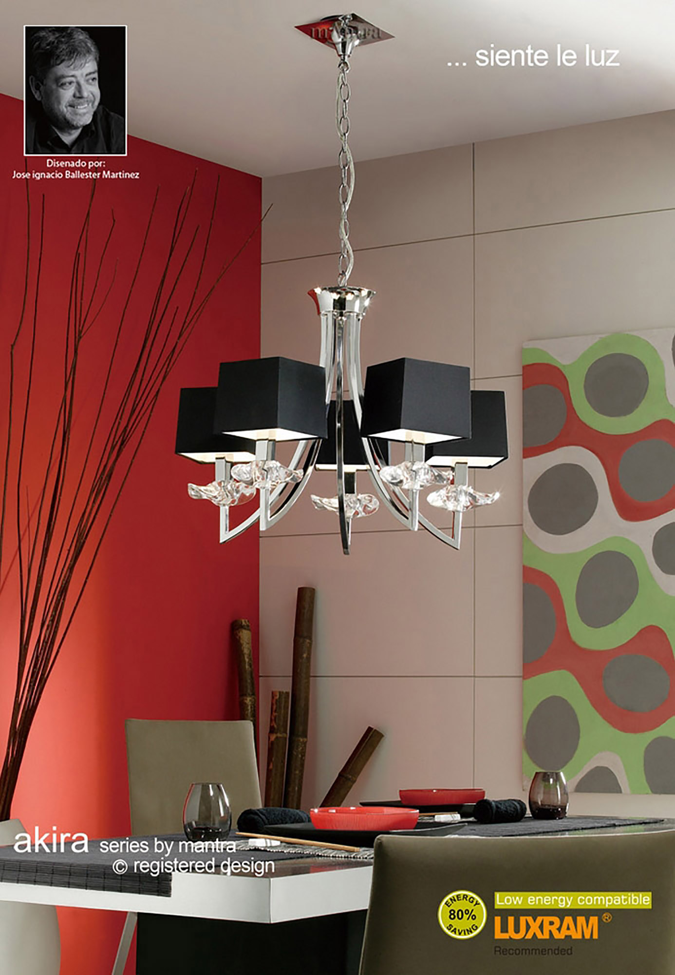 Akira Ceiling Lights Mantra Modern Ceiling Lights