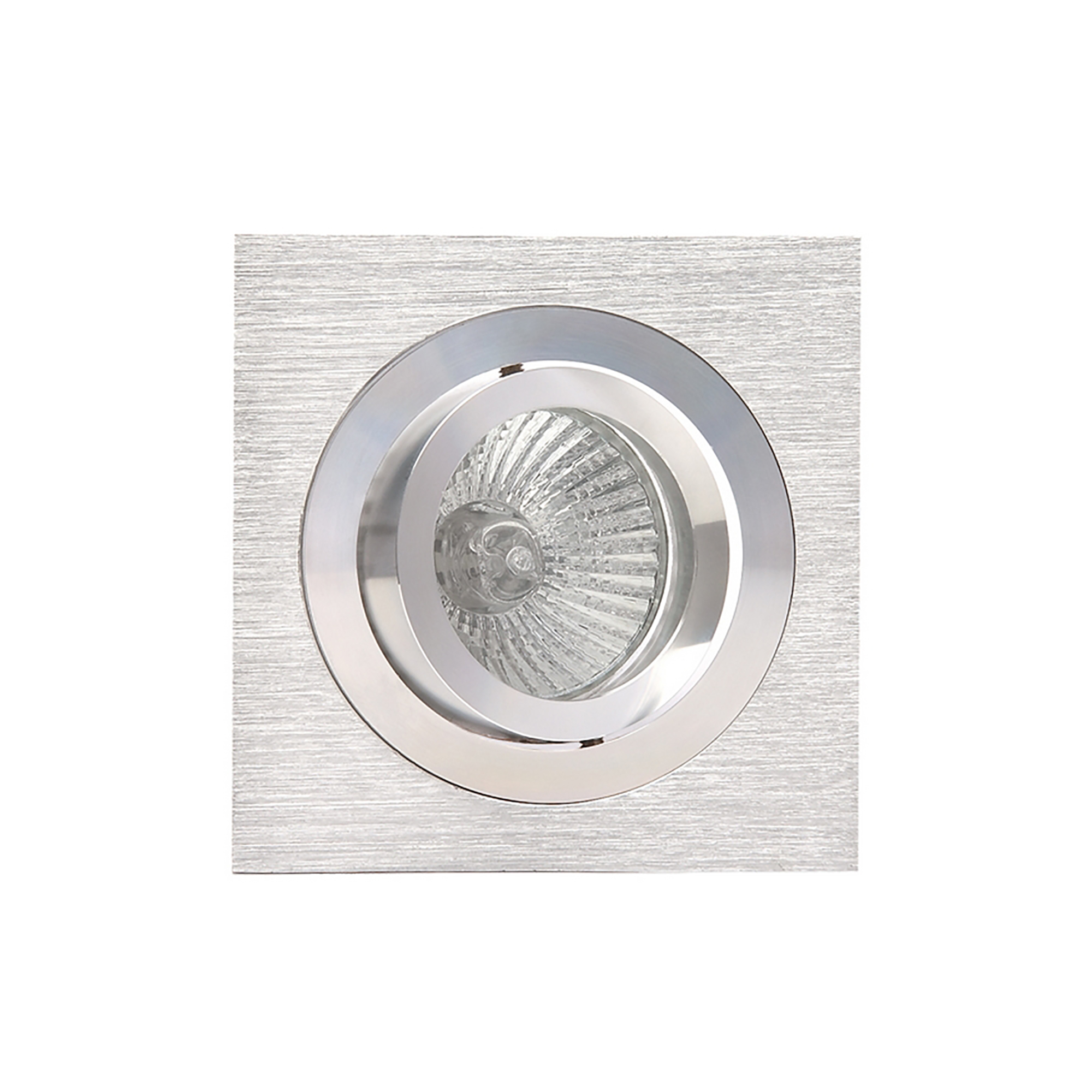 Basico GU10 Ceiling Lights Mantra Fusion Recessed Lights
