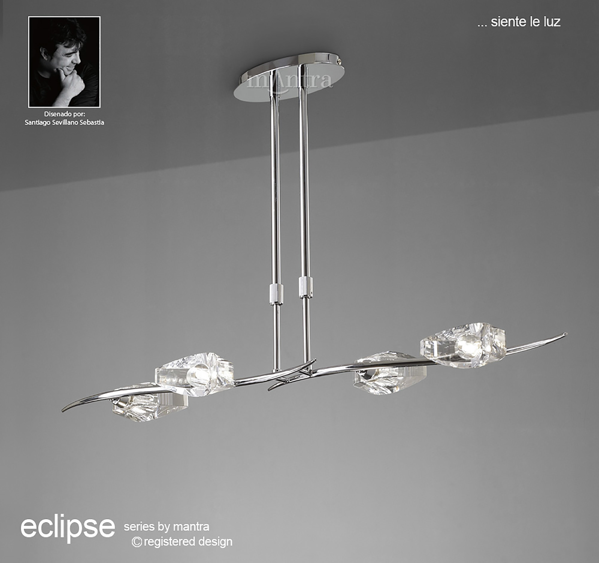 Eclipse Ceiling Lights Mantra Modern Ceiling Lights