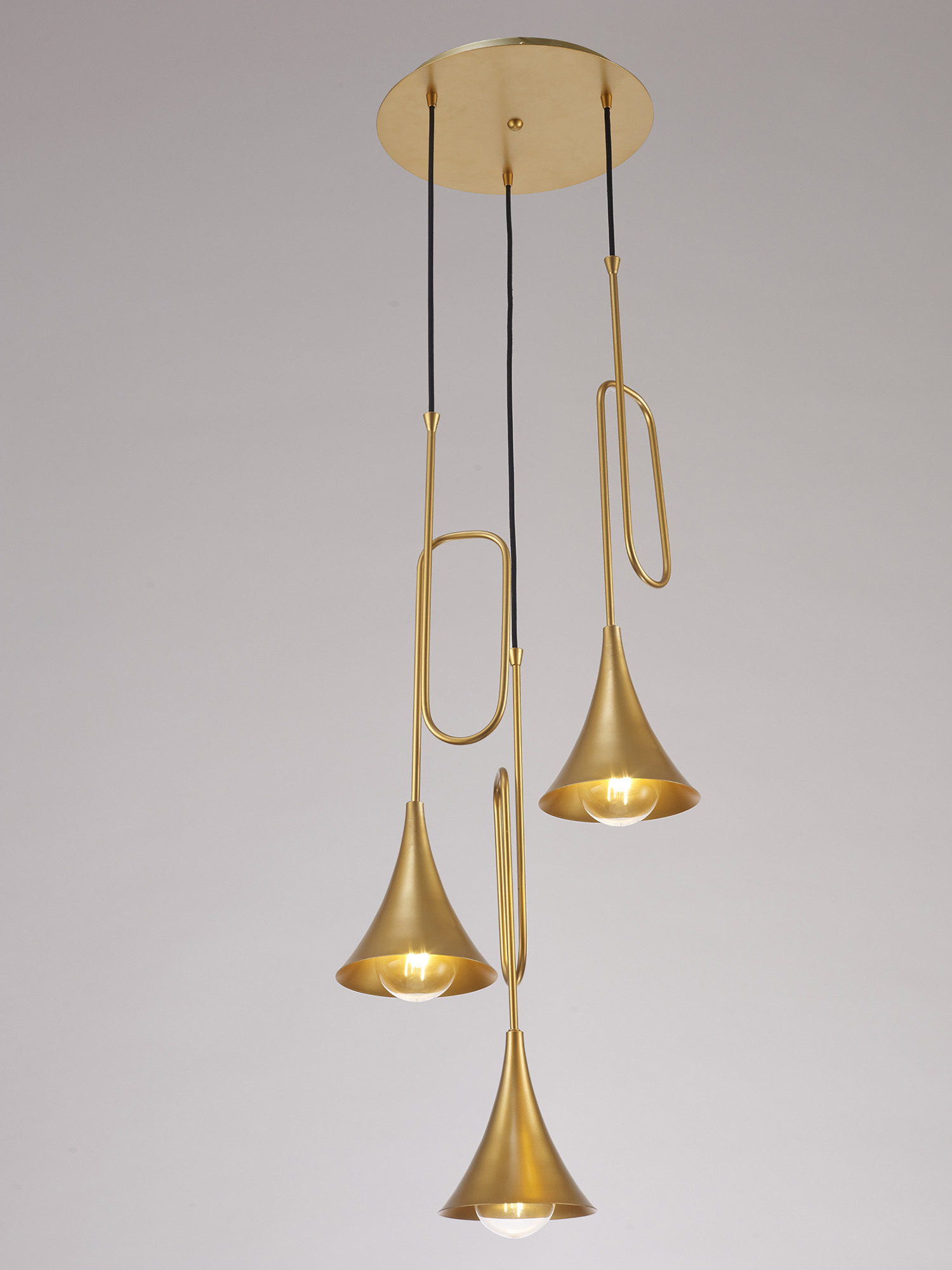 Jazz Ceiling Lights Mantra Multiple Pendant