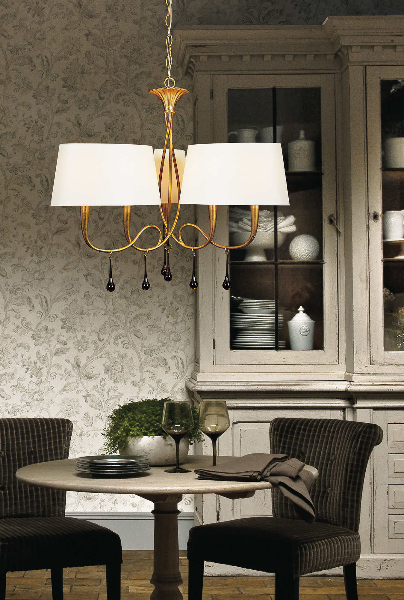 Paola Ceiling Lights Mantra Traditional Ceiling Lights