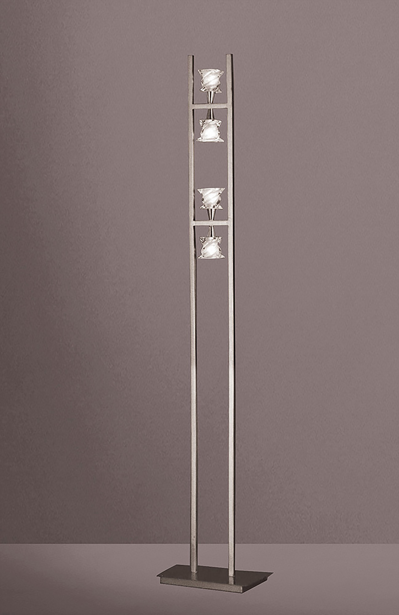 Salomon SN Ceiling Lights Mantra Contemporary Ceiling Lights