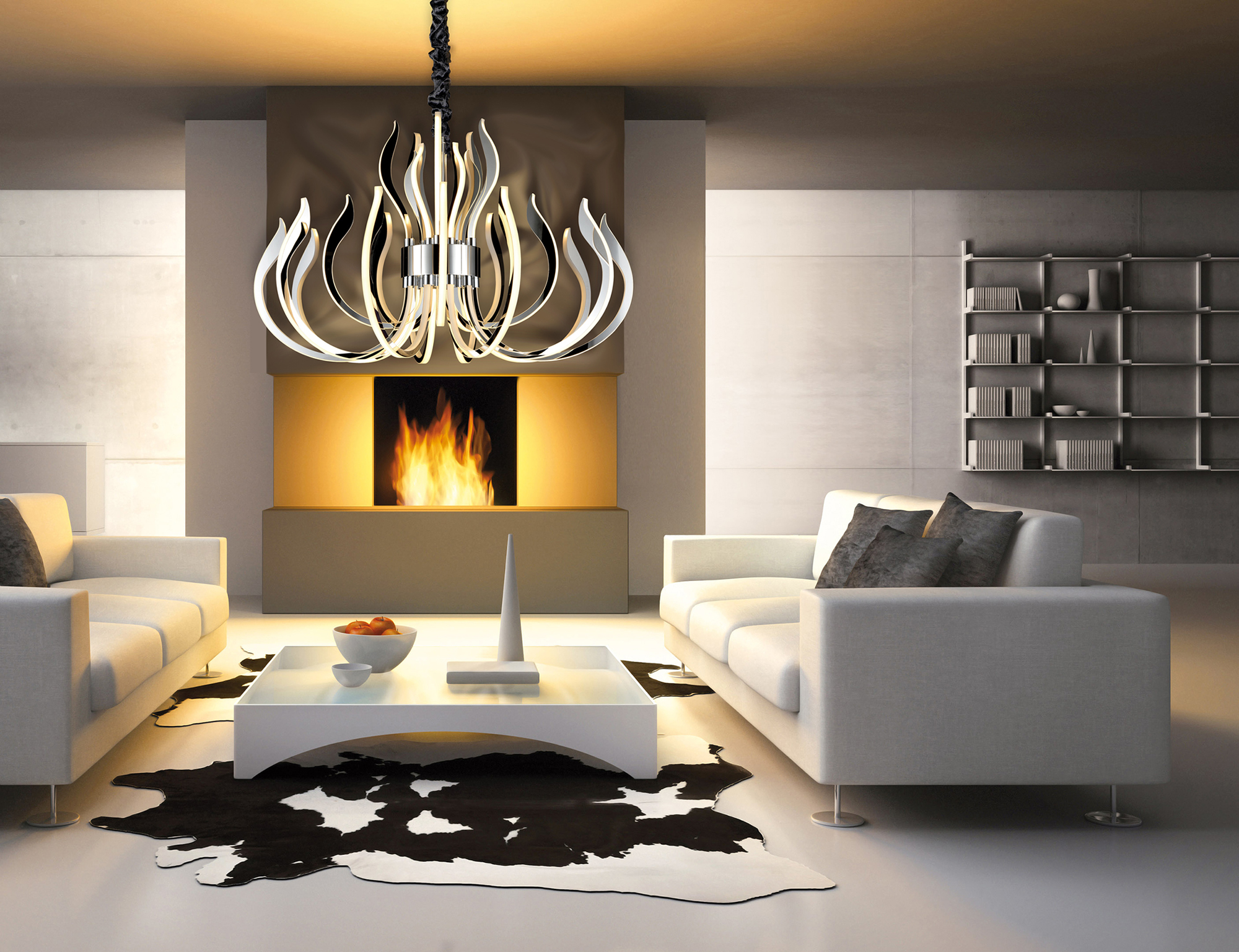Versailles Ceiling Lights Mantra Modern Ceiling Lights