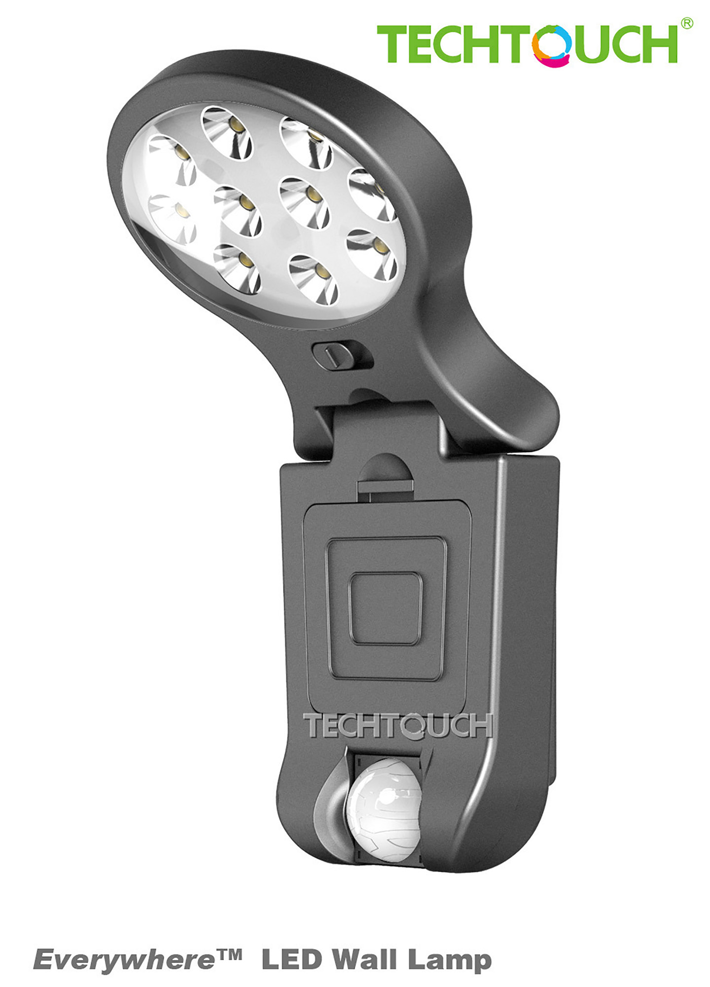 Everywhere Furniture Lighting Techtouch Undershelf Lights